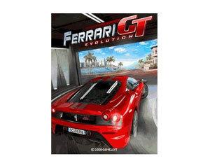手机游戏 法拉利GT挑战赛图片
