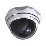 HYUNDAI 彩色半球型摄像机(HY-1806) 安防监控系统/HYUNDAI