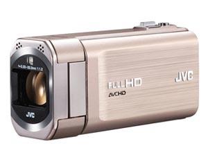 JVC GZ-V590