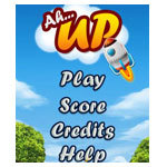 手机游戏 Ah Up 超有趣的语音控制游戏 游戏软件/手机游戏