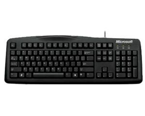 微软200精巧键盘