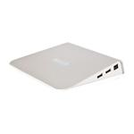 摩仕iLynx 800 -FireWire 800/USB 2.0多功能复合式集线器 苹果配件/摩仕