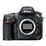 尼康D800(单机) 数码相机/尼康