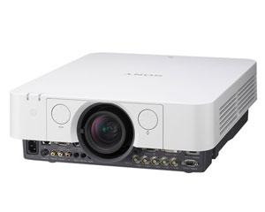 索尼VPL-F500H图片