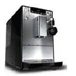 美乐家LATTEA拿铁全自动咖啡机