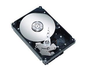 西部数据WD 750GB 5200转 8MB SATA2 蓝盘(WD7500BPVT)图片