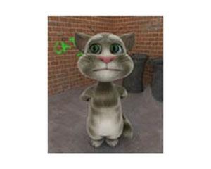 会说话的汤姆猫3】(