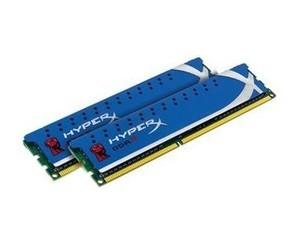 金士顿骇客神条8GB DDR3 1866(KHX1866C9D3K2/8GX)图片