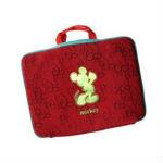 迪士尼091233 烫金米奇14.1英寸内胆包 笔记本包/迪士尼
