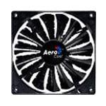 Aerocool 鲨鱼风扇(黑框黑叶) 电源/Aerocool