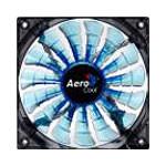 Aerocool 鲨鱼风扇(黑框藍叶) 电源/Aerocool