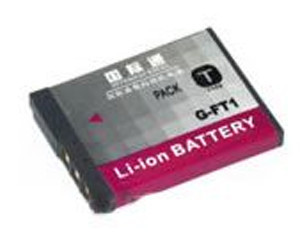 GJT国际通数码相机锂电池(索尼G-FT1)图片