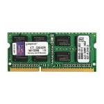 金士顿系统指定内存 2GB DDR3 1333(东芝笔记本专用内存) 内存/金士顿