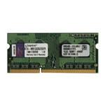 金士顿系统指定内存 2GB DDR3 1333 (苹果笔记本专用) 内存/金士顿