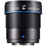 施耐德 14mm f/2 Super Angulon M4/3镜头 镜头&滤镜/施耐德