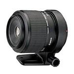佳能MP-E 65mm f/2.8 1-5X 微距摄影 镜头&滤镜/佳能