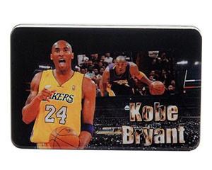 【NBA IN-123KB 科比移动电源】(NBA IN-123