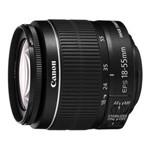 佳能EF-S 18-55mm f/3.5-5.6 IS II 镜头&滤镜/佳能
