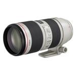佳能EF 70-200mm f/2.8L IS USM(小白IS) 镜头&滤镜/佳能