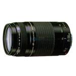 佳能EF 75-300mm f/4-5.6 III 镜头&滤镜/佳能