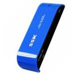 SSK飚王SCRS060 (灵越micro SD) 读卡器/SSK飚王