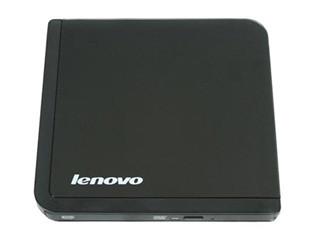 联想ThinkPad 外置DVD刻录机(0A33988)图片