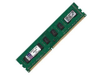 金士顿8GB DDR3 1600图片