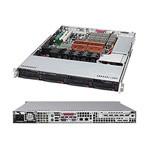 长城至翔R510(Xeon E5606*2/4GB/2*500GB) 服务器/长城