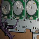 惠普M1005扫描架(带电机) 打印机配件/惠普