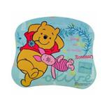 迪士尼SBD197(绿)维尼熊和PP猪鼠标垫 鼠标垫/迪士尼