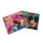 迪士尼DSBD451-5-6(彩色) 快乐米奇米妮鼠标垫 鼠标垫/迪士尼