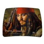 MUSTANG 加勒比海盗III系列鼠标垫(杰克) 鼠标垫/MUSTANG