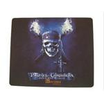MUSTANG 加勒比海盗I系列鼠标垫(蓝) 鼠标垫/MUSTANG