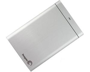 希捷Backup Plus 新睿品 2.5英寸(1TB)(STBU100010)