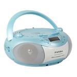 熊猫CD-850 收音机/熊猫