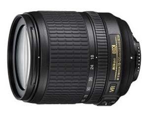 尼康AF-S DX 尼克尔 18-105mm f/3.5-5.6G ED VR图片