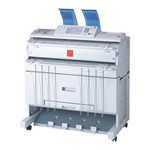 理光Aficio MP W3600 复印机/理光
