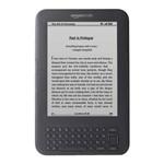 亚马逊金读Kindle 3 电子书/亚马逊