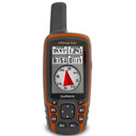 Garmin GPSMAP 62sc Outdoor GPS设备/Garmin