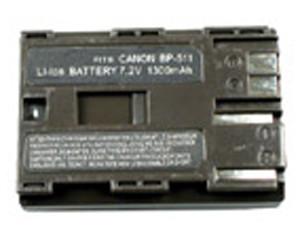 佳能BP511(锂离子电池)图片