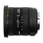 适马10-20mm F3.5 EX DC HSM 镜头&滤镜/适马