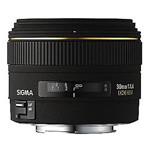 适马30mm f/1.4 EX DC HSM(佳能卡口) 镜头&滤镜/适马