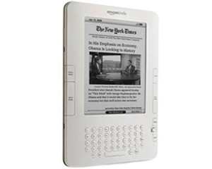 亚马逊Kindle 2