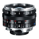 卡尔蔡司C Biogon T* 35mm f/2.8 ZM 镜头&滤镜/卡尔蔡司