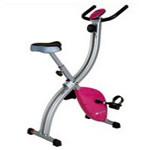 康乐佳KLJ-3.3S健身车 健身器材/康乐佳