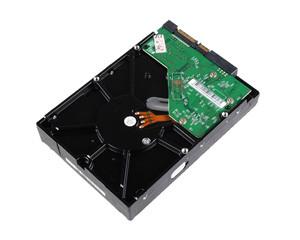 西部数据Caviar Black 1TB 7200转 64MB SATA3(WD1002FAEX)图片