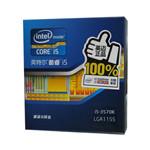 酷睿i5 3570K(盒)