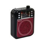 新科N70扩音器 音箱/新科