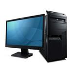 联想M8400t(i7 2600/4GB/1TB) 台式机/联想