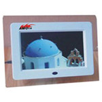 艾美MW-DPF701A 数码相框/艾美
